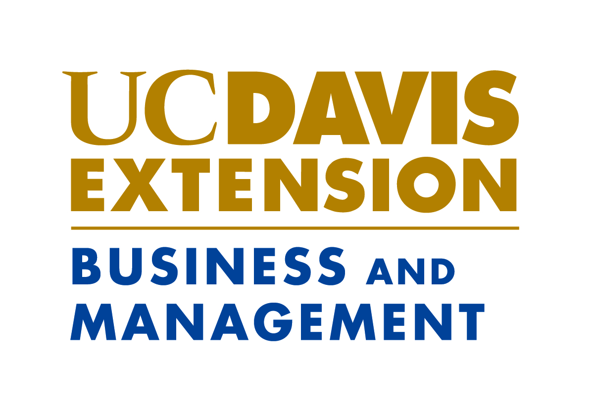 UCD Business and Mgt Marketing Logo
