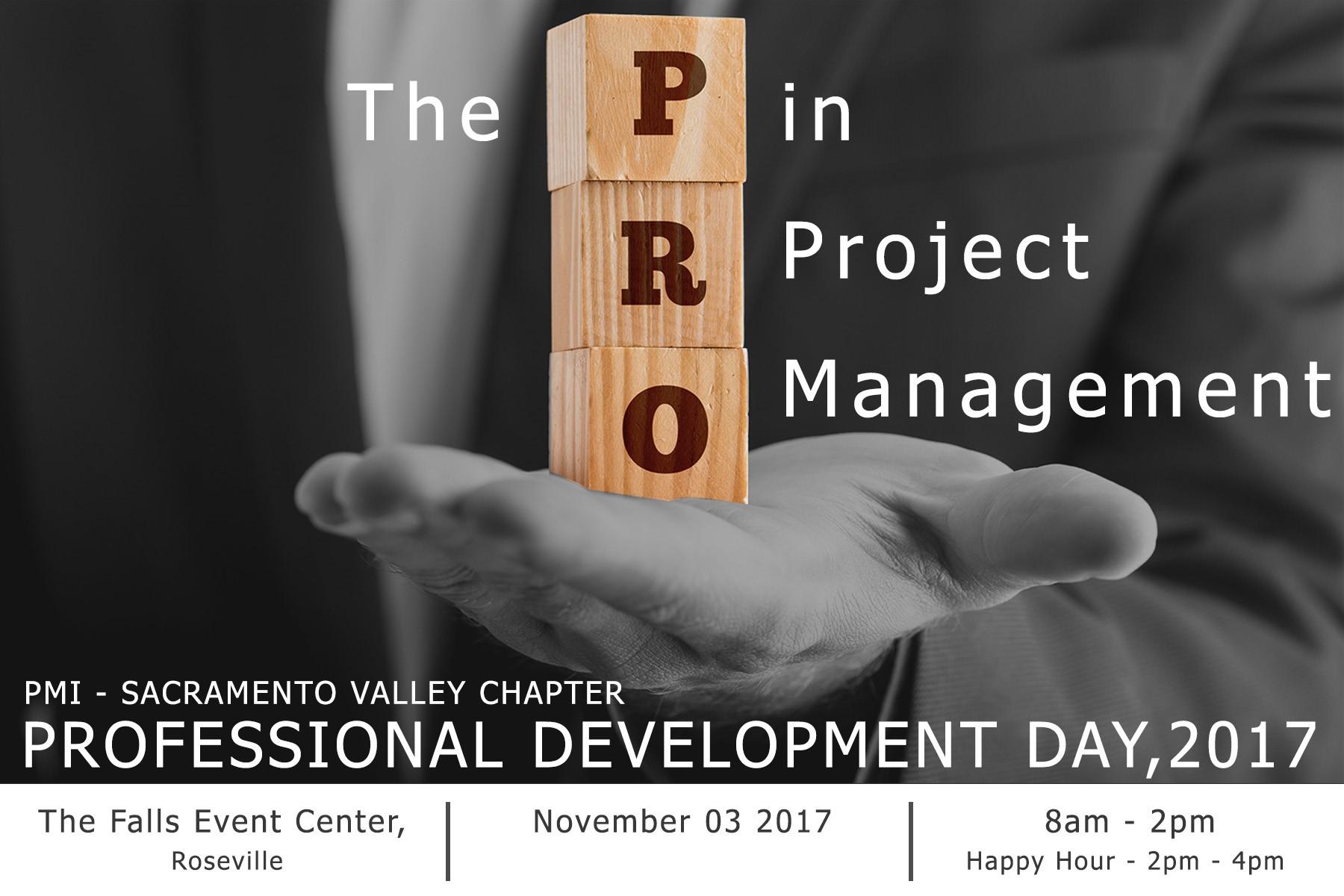 PRO PD Day 2017